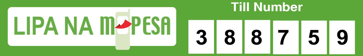 Betwinner 360 M-Pesa Till number