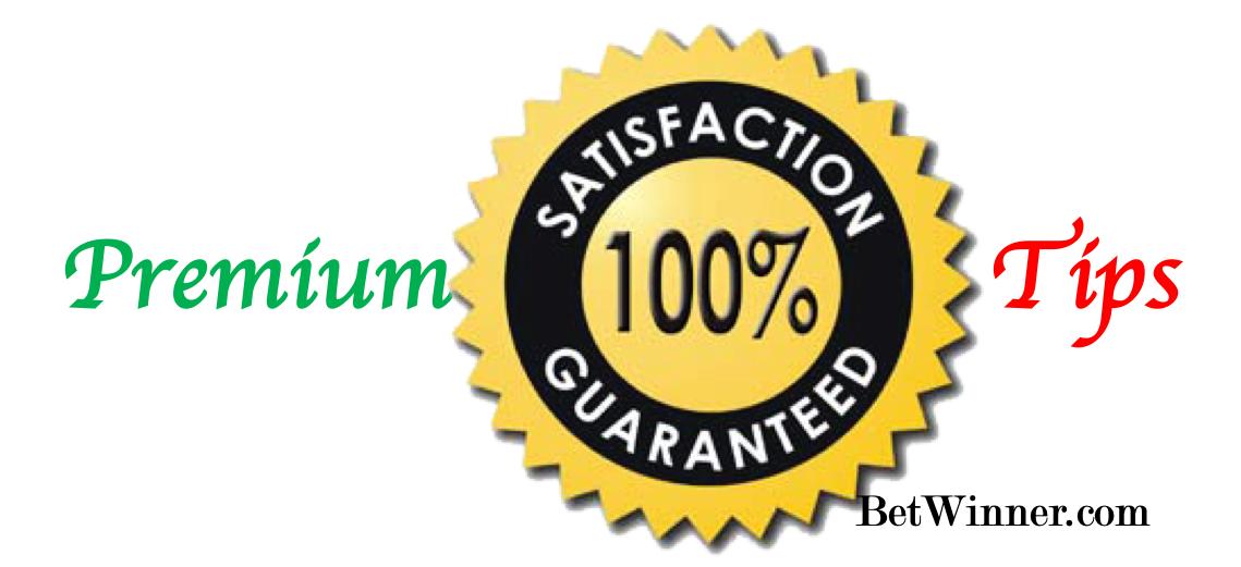 Betwinner360 Premium Betting Tips