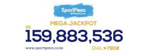 Betwinner360 sportpesa mega jackpot 2nd Jan 2019