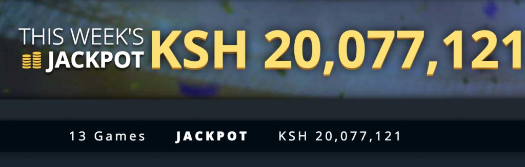 Win Sportpesa Midweek Jackpot Bonus