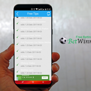 Free Football Betting tips and Football Predictions - Betwinner360